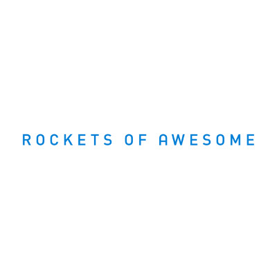 ROCKETS OF AWESOME Reinvents shopping for kids leveraging technology, data, brand, personalization, and merchandise