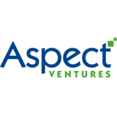 Aspect Ventures Partnering with exceptional entrepreneurs to build transformative businesses