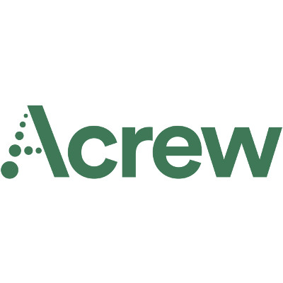 Acrew Capital is an early stage venture capital firm partnering with visionary teams for generations to come.